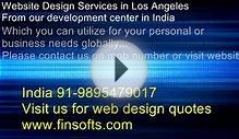 Low cost best website design development and hosting