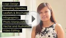 Outsource Graphic Design Philippines - Krizia Camalig USource