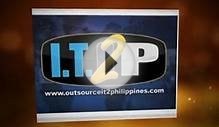 Outsource Information Technology to the Philippines