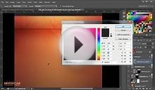 Photoshop Tutorial Web Design Creative Maqnificure Part 1