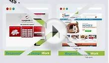 Web Design & Development Company for Custom Web Solutions