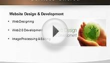 Web Design & Development, Software Development, Mobile