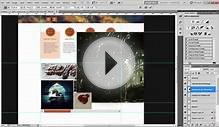 Web Design ( #Photoshop CS5 ) | CreativeStation