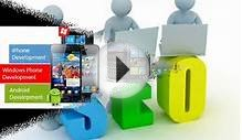 Web Design Services London
