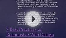 Web Design Tips Compilation