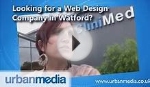 Web Design Watford: Best Web Design services in Watford