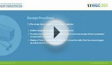 Webinar: Ecommerce Design and Development Best Practices