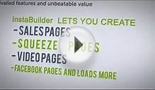 Website builder - Create beautiful sales pages, landing or