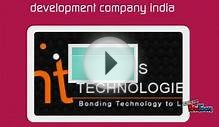 website design and development company india
