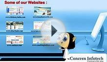 Website Design Chennai, Website Development India, Seo