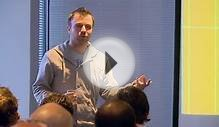 WordCamp Cape Town 2011 - Responsive Web Design [Jason Bagley]