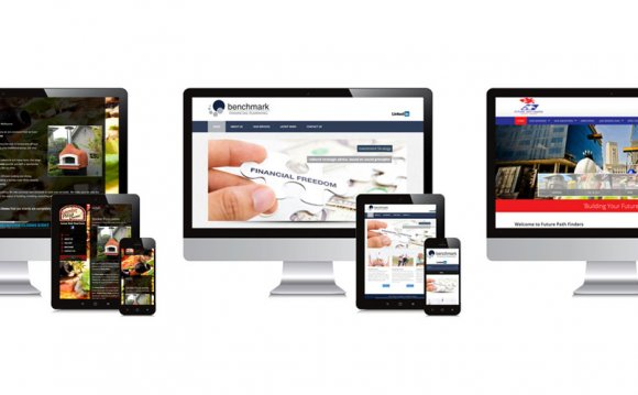 Web Design & Development Melbourne