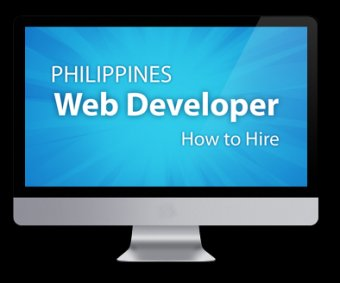 web developer Philippines